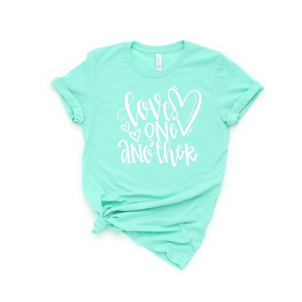 Love One Another Limited Edition Tee