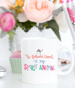 Spirit Animal Coffee Mug