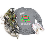Merry Everything Adult Tee