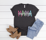 One Happy Mama Tee