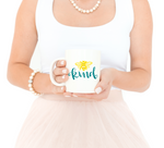 Bee Kind Coffee Mug