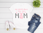 Dance Mom Short Sleeve Tee