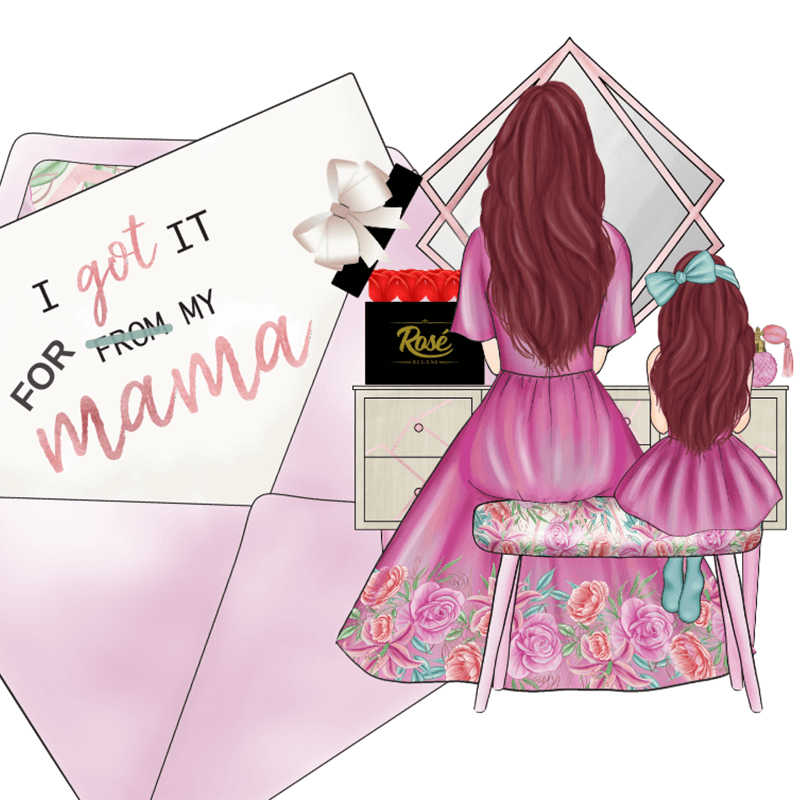"""I Got It For My Mama"" Collection"