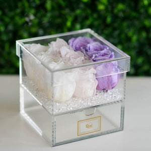 Rosé Designs YYC Keepsake Collection