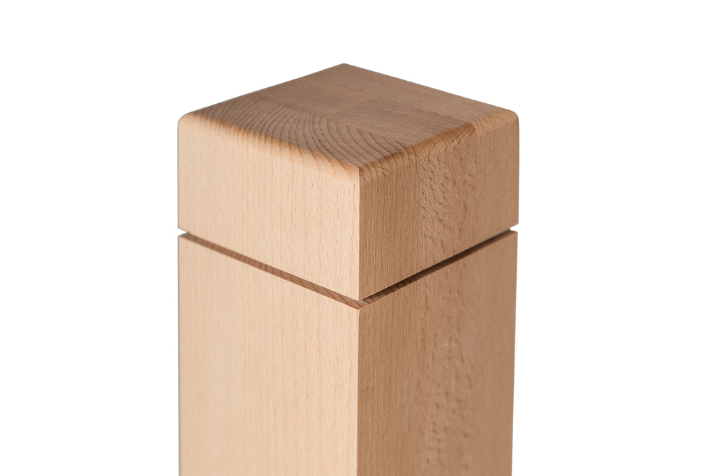 "300N - Notched Newel Post - 48"" x 3"""