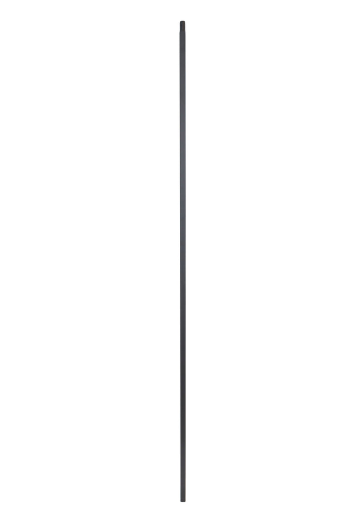 "T01 - Iron Baluster - Standard Plain - 1/2"" x 44"""