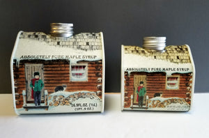 Maple Syrup - Tin Cabins