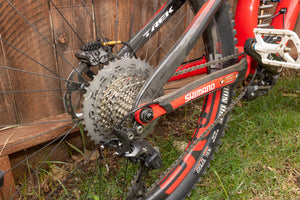 Trek Session Carbon 9.9 Small South Shore Bikes South Lake Tahoe