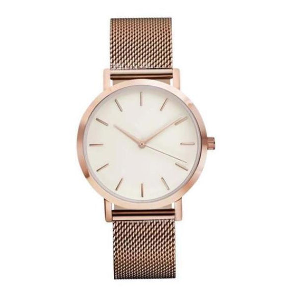 Montre pour Crystal - May-P