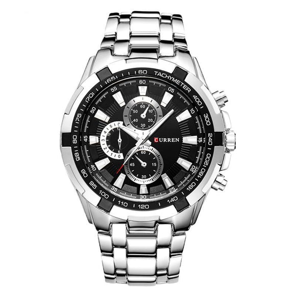 Montre pour Homme Class - May-P