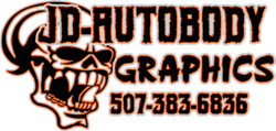 JDAutobody Graphics