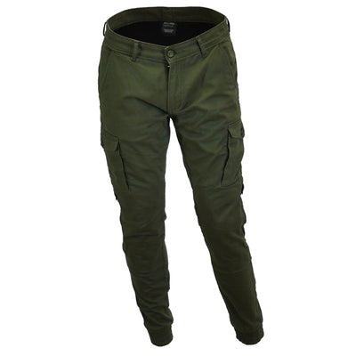 GREEN ARMORED SLIM CARGO (Limited stock)