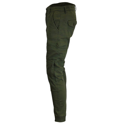 WHOLESALE - ARMORED SLIM CARGO (GREEN)