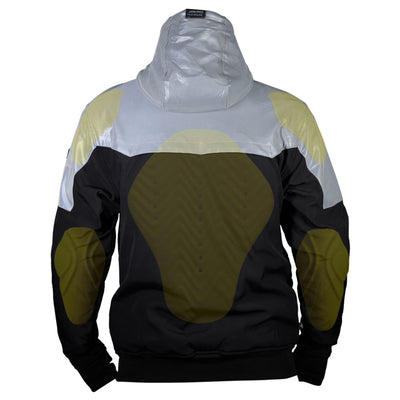 ARMORED REFLECTIVE JACKET