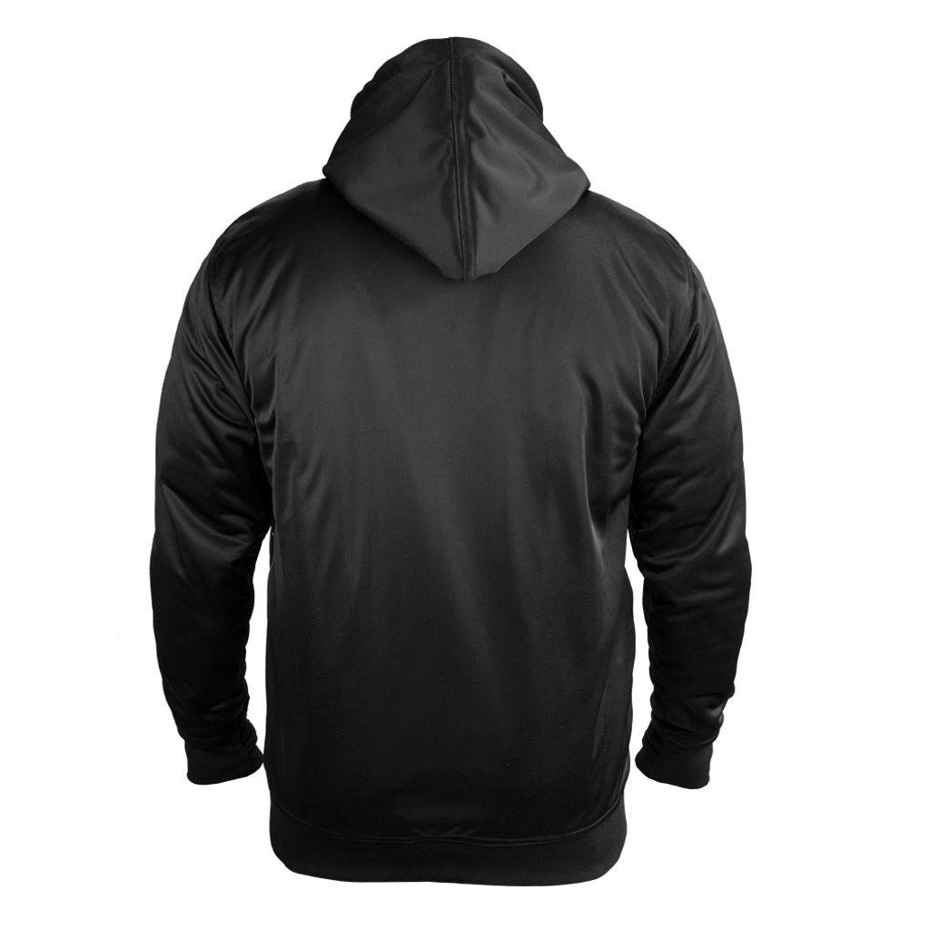 ARMORED PERFORMANCE HOODIE