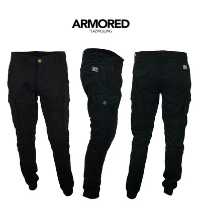 WHOLESALE - ARMORED SLIM CARGO