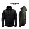 ARMORED JACKET incl. All Pads & Crash replacement