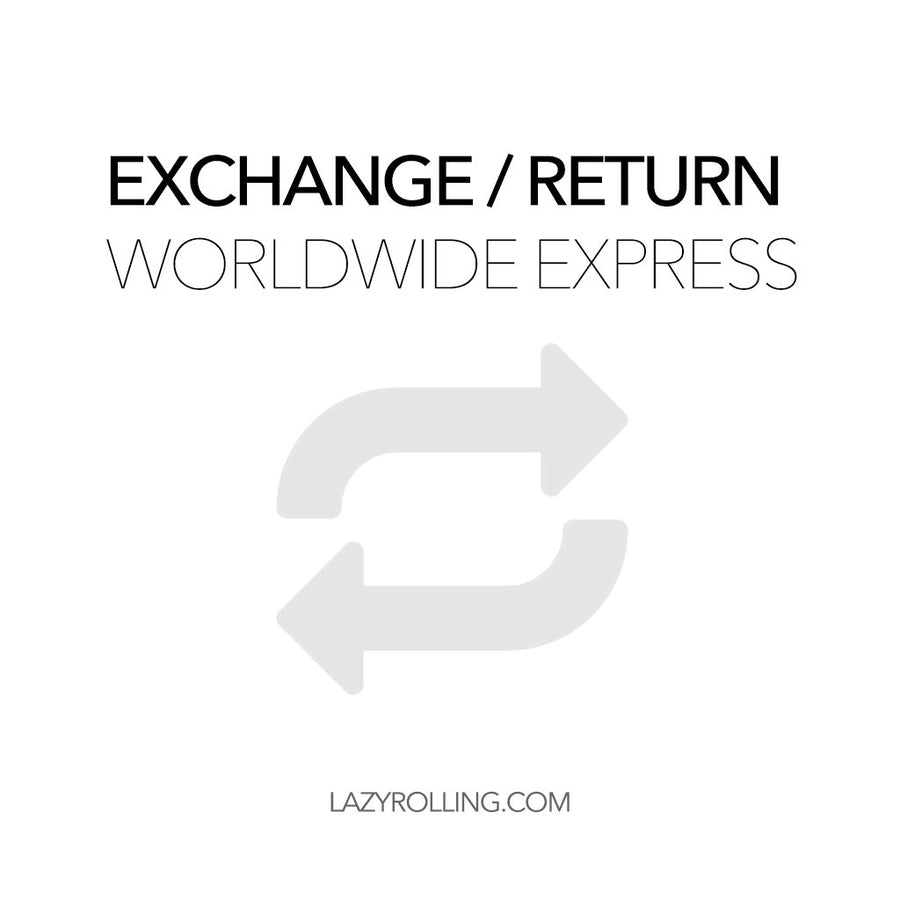 Exchange or Return