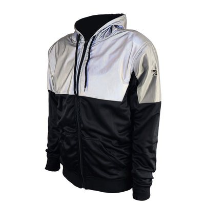 ARMORED REFLECTIVE PERFORMANCE HOODIE