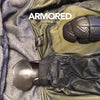 All pads for the ARMORED COLLECTION