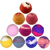 3 PJ Bath Bombs Bundles