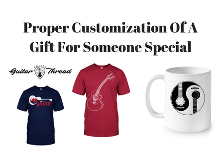 How To Customize Your Gift To Have A Special Touch And Thoughtfulness?