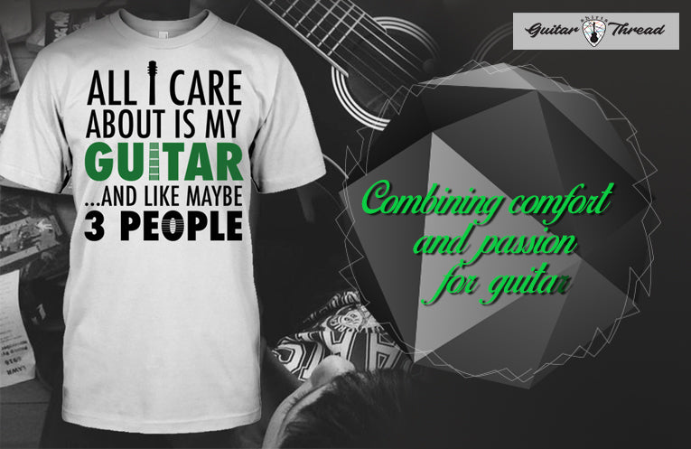 Now Keep Comfortable And With Stylish Guitar Hoodies