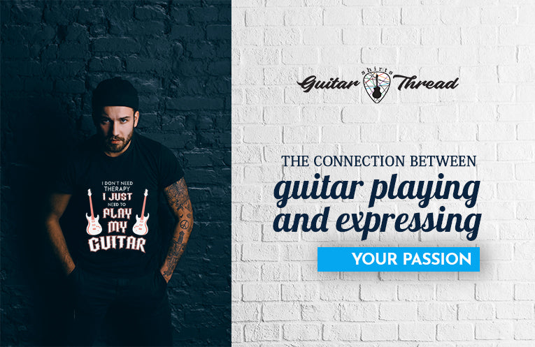 Why You Should Motivate Someone To Take An Interest In Guitar And Relevant Fashion Expressing Themselves?