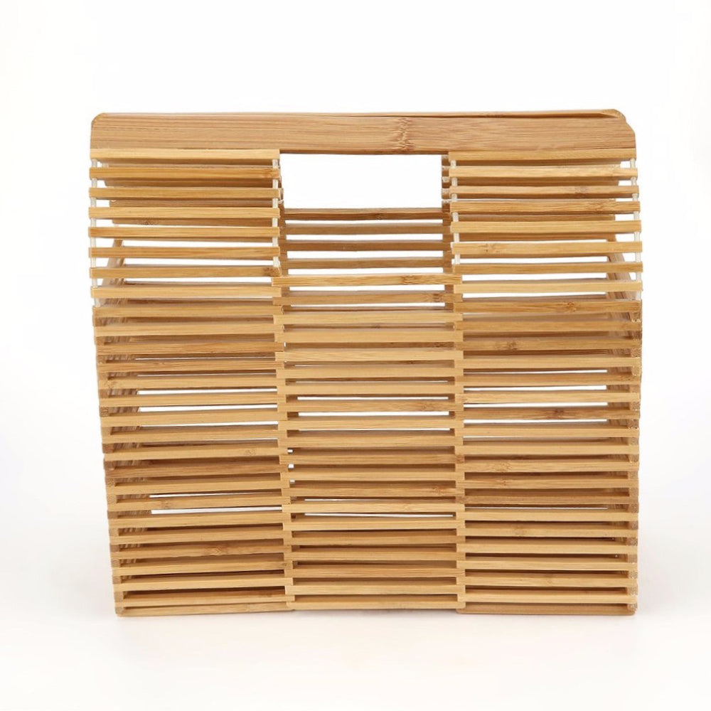 Original Beach Basket - Bamboo