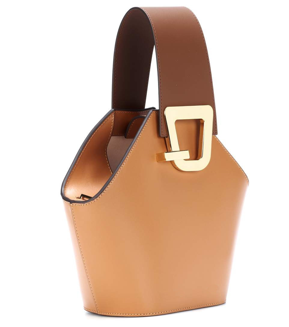 Sophie Bucket - Brown