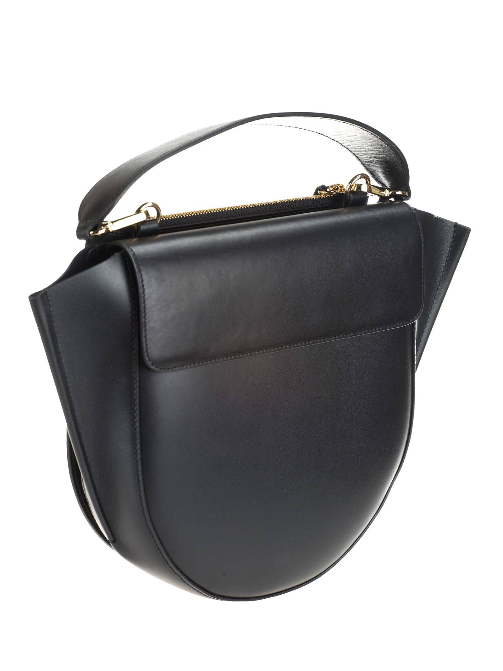 Pescara Saddle Bag - Carbon