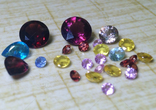 Gemstones Are The New Engagement Rings?!