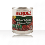 Herdez Chile Chipotle Adobado 220g