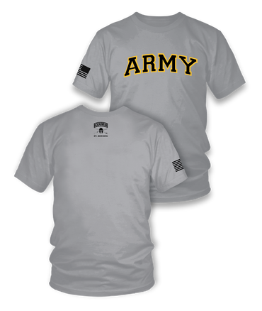 Army Arch Tee