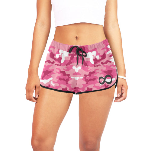 Our Love is Army Strong Shorts