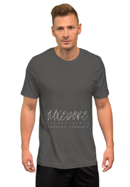 LUXEDORE Signature Tee 2020 Edition