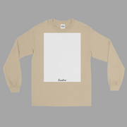 Men's Long Sleeve Shirt by LXDR