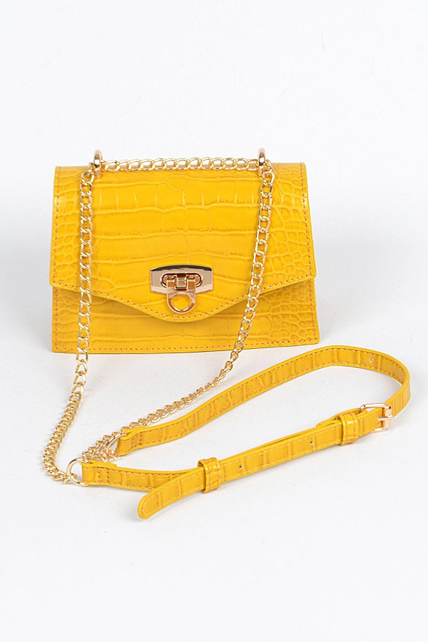 Mini Love crossbody bag