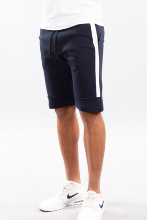 Performance Fleece Shorts