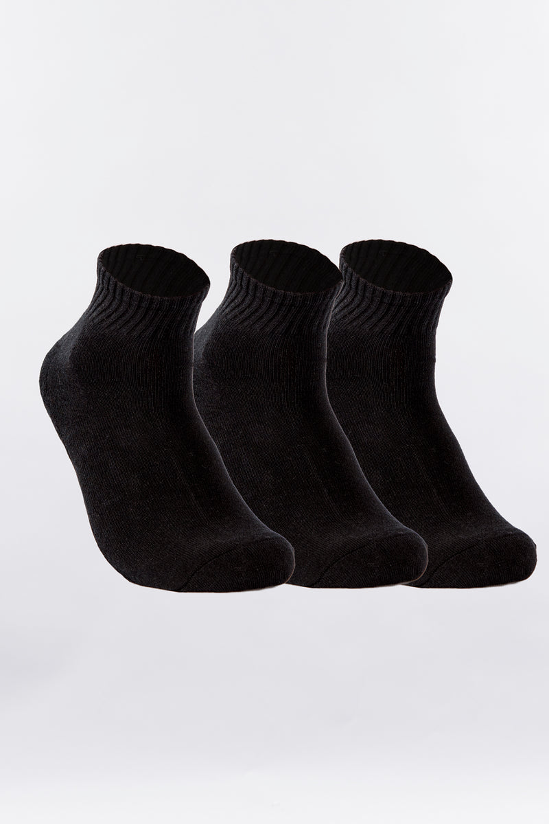 Men's Athletic Ankle Socks