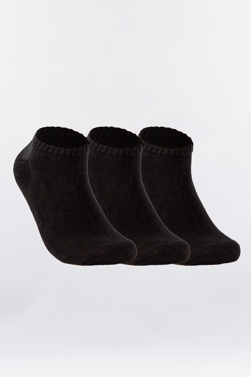 Men's Athletic Lo-Cut Socks