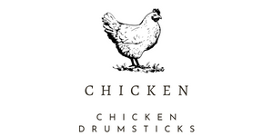 Organic Free Run Chicken Drumstick 10 Pack