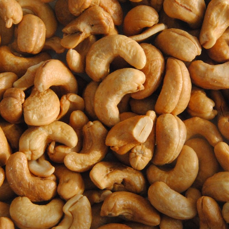 Cashews Raw Jumbo