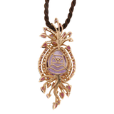 LeVian 14K Gold Crazy Collection Multi-Stone Cord Pendant Necklace »U524 $4800