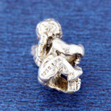 ¦AUTHENTIC TROLLBEADS Cherub Bead » U310