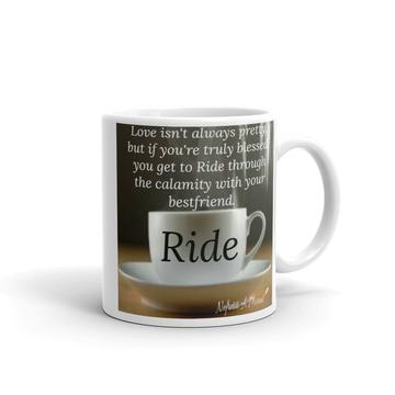 Sips of Inspiration (Ride)