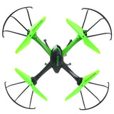 JJRC H98 Remote Control Quadcopter with 0.3MP Camera and 360 Degree Surround