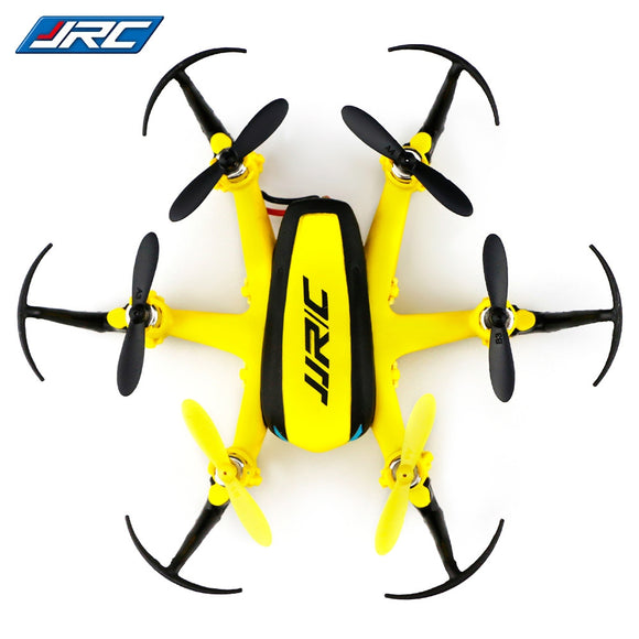 JJRC H20H Mini Hexacopter with Headless Mode Altitude Hold