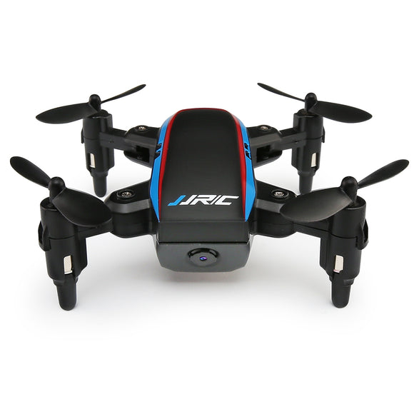 JJRC H53 Mini WiFi FPV Quadcopter with Camera Foldable