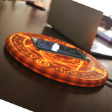 Magic Array Wireless Charger 5W/10W Qi Wireless Universal Fast Charger